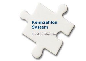 Kennzahlensystem Elektroindustrie