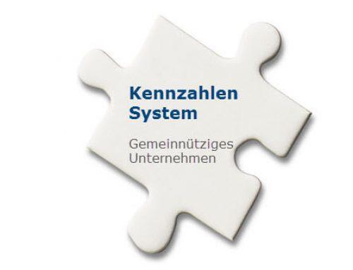 Kennzahlensystem gemeinnütziges Unternehmen