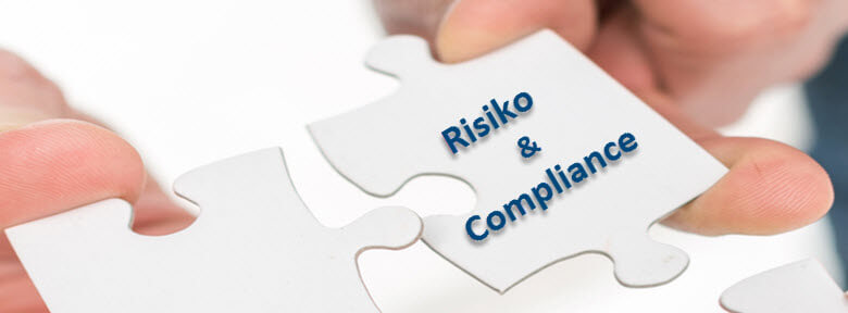 Risiko und Compliancemanagement
