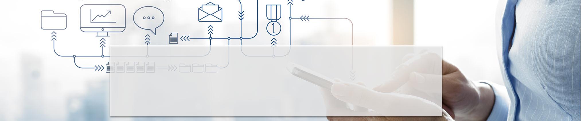 Digitalisiserung Geschäftsprozesse